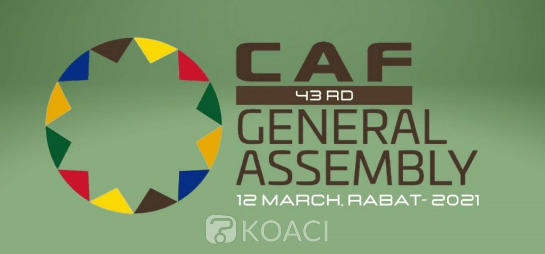 Afrique :  Election à la CAF au Maroc, Patrice Motsepe seul candidat en lice, le programme