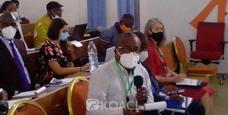 Côte d'Ivoire : Bouaké, au cours d'un colloque, des étudiants sensibilisés sur les risques de l'immigration irrégulière