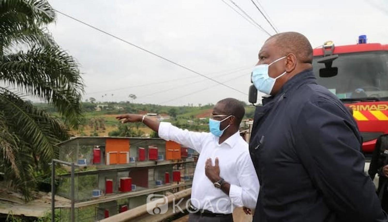 Côte d'Ivoire : Vagondo révèle une proximité avec Hamed Bakayoko