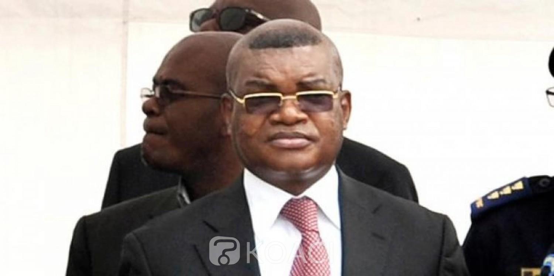 RDC : Le domicile de l'ancien patron des services secrets ( ANR) Kalev Mutond perquisitionné