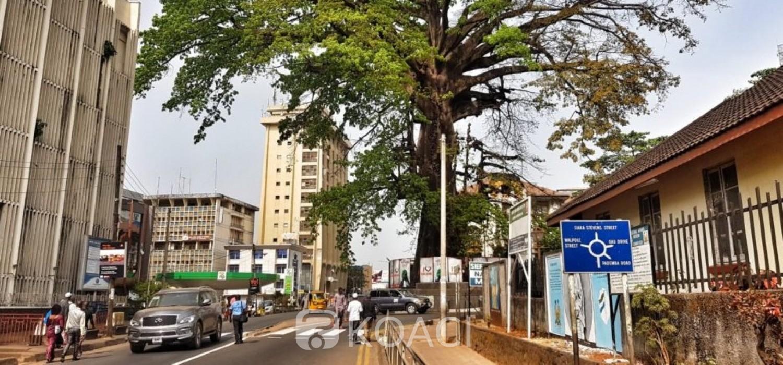 Sierra Leone : A la découverte de Freetown, 229 ans, la prière du maire Aki-Sawyerr