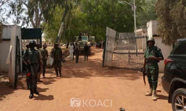 Nigeria : Une trentaine d'étudiants encore enlevés après une attaque armée dans le nord
