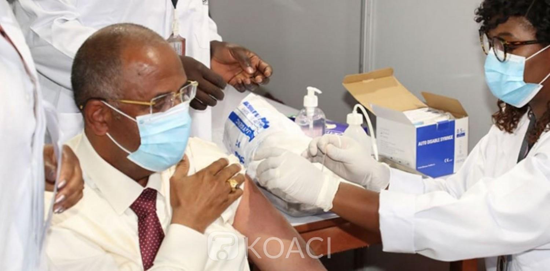 Côte d'Ivoire : Covid-19, la France suspend la vaccination avec l'AstraZeneca, vers une suspension ivoirienne ?