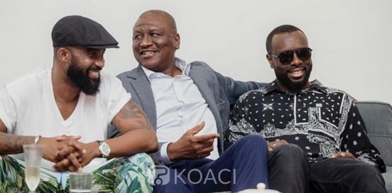 Côte d'Ivoire :   Hommage à Hamed Bakayoko, une soixantaine d'artistes locaux annoncés au stade Ebimpé et plusieurs artistes internationaux