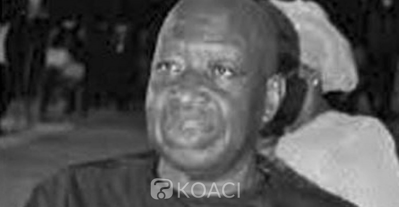 Côte d'Ivoire : PDCI-RDA, décès de  Do Bi Do Jacques, délégué départemental de Zuenoula 1