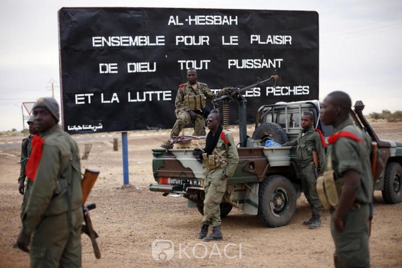 Mali : Deux soldats tués et 8 blessés dans une embuscade dans le nord-est