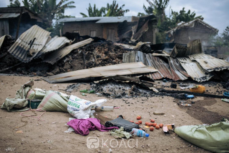 RDC : Au moins 15 civils tués dans un massacre nocturne près de Béni, les ADF mis en cause