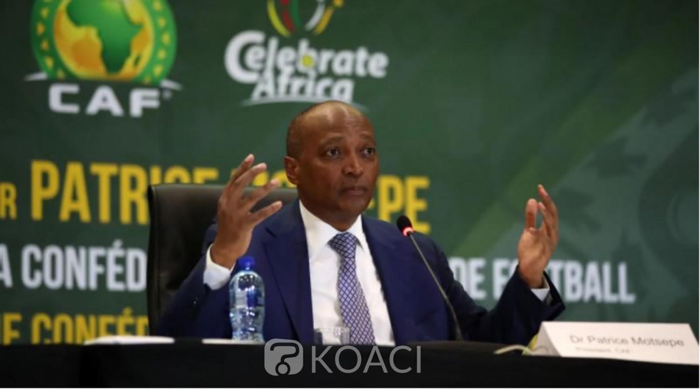 Afrique : Pour le nouveau  président de la CAF favorable à une CAN tous les deux ans, contrairement à la FIFA qui souhaite chaque quatre ans