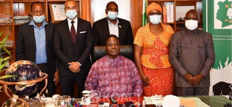 Côte d'Ivoire : Législatives 2021, des candidats indépendants rejoignent l'opposition