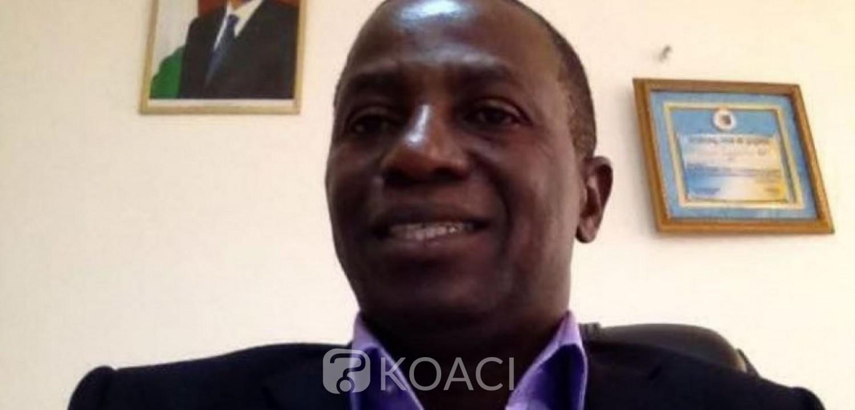 Côte d'Ivoire : Accusé de manœuvrer contre le RHDP, l'ex-maire de Gagnoa viré de son poste de chef Cab de Belmonde Dogo ?
