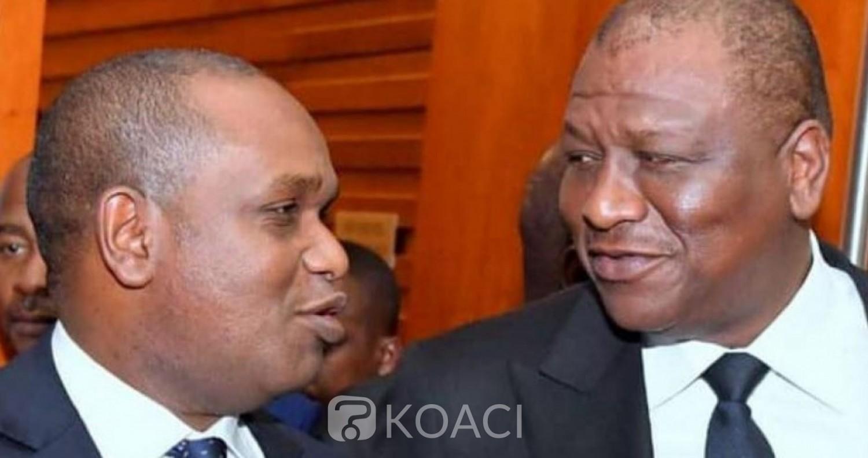 Côte d'Ivoire-Burkina : Alpha Barry désolé de n'avoir pas répondu à une sollicitation d'Hamed Bakayoko