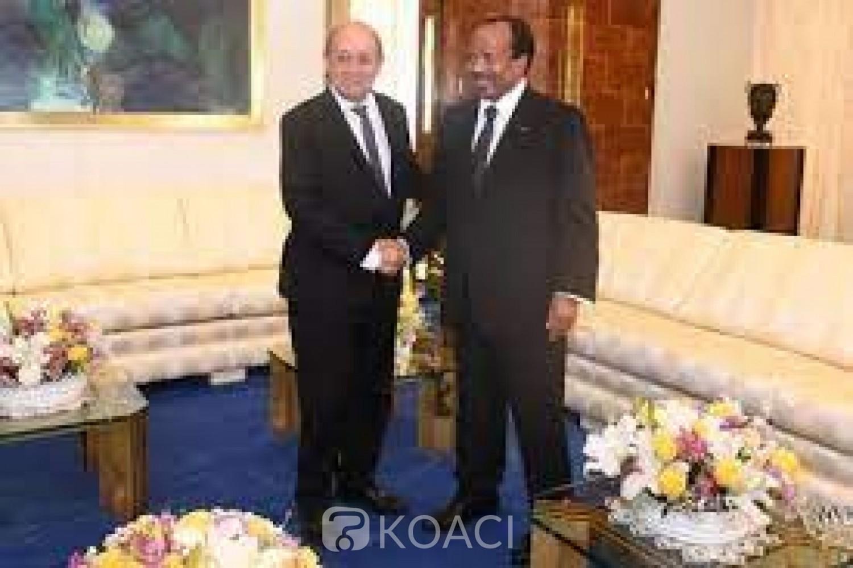Cameroun : Evolution de la Crise anglophone, divergences de points de vue entre Paris et Yaoundé