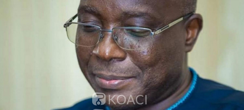 Côte d'Ivoire : En réunion avec des jeunes du Rhdp pour les préparatifs des funérailles d'Hamed Bakayoko, le directeur de la Sicogi pris par un malaise, évacué d'urgence