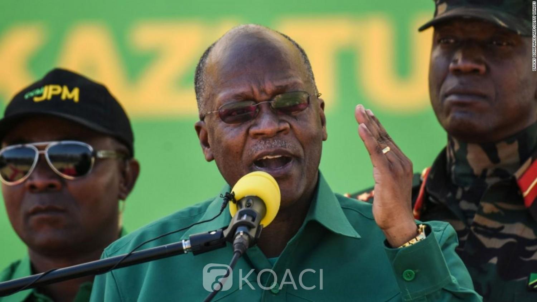 Tanzanie : Le président John Magufuli, est mort à l'âge de 61 ans