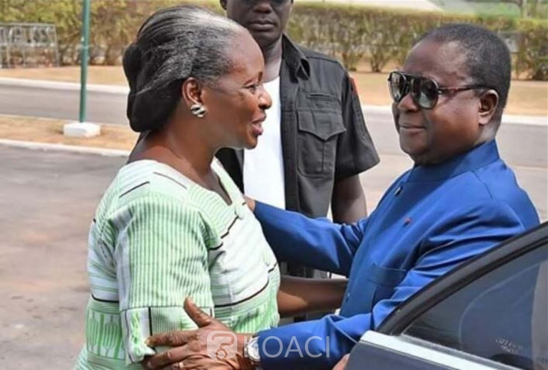Côte d'Ivoire : Législatives 2021, Léopoldine Coffie conteste sa défaite, le verdict du Conseil Constitutionnel pourrait être différé