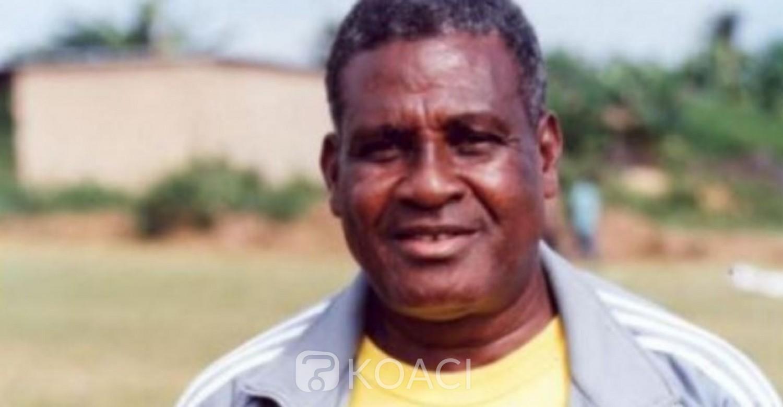 Côte d'Ivoire : Décès de l'ancien footballeur, Alphonse Yoro dit Américain, meilleur ailier de la CAN 70