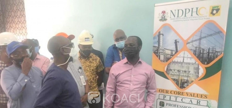Nigeria-Togo :  70 MW d'électricité à exporter vers le Togo