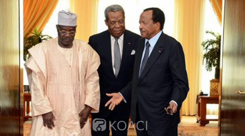 Cameroun: Parlement, immobilisme et confiscation du pouvoir par la gérontocratie, «transition générationnelle», le grand bluff de Biya