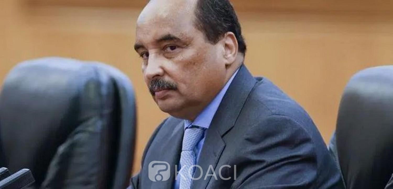 Mauritanie : Accusé de corruption, l'ex-Président Abdel Aziz menace de faire de grandes révélations