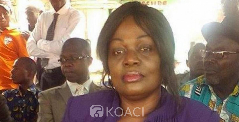 Côte d'Ivoire : Agboville, contestation de la victoire de Bictogo, veut-on sacrifier la députée RHDP élue à Rubino ?