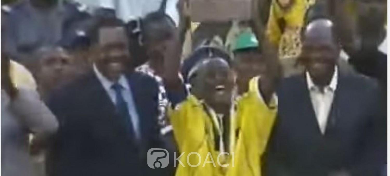 Côte d'Ivoire : Eléphants et Asec, ce que devient Djiré Abdoulaye dit junior le capitaine des académiciens