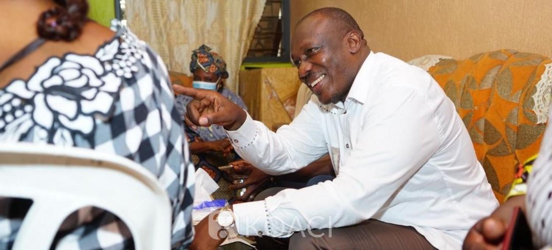 Côte d'Ivoire : Législatives 2021 à Marcory, le PDCI demande la radiation des présidents de la CEI locale 1 et 2, le RHDP crie son indignation