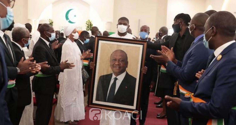 Côte d'Ivoire : Décès d'Hamed Bakayoko, un médecin français réagit : « le cancer, c'est le pire des empoisonnements »