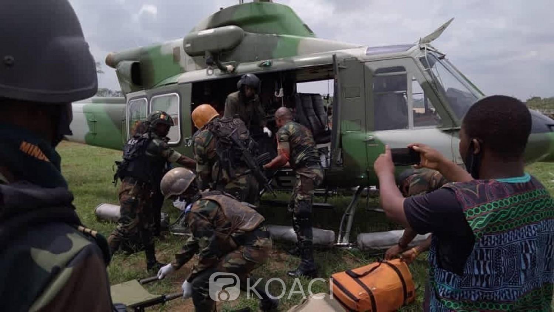 Cameroun: Trois soldats tués dans des attaques simultanées de bases militaires par Boko Haram