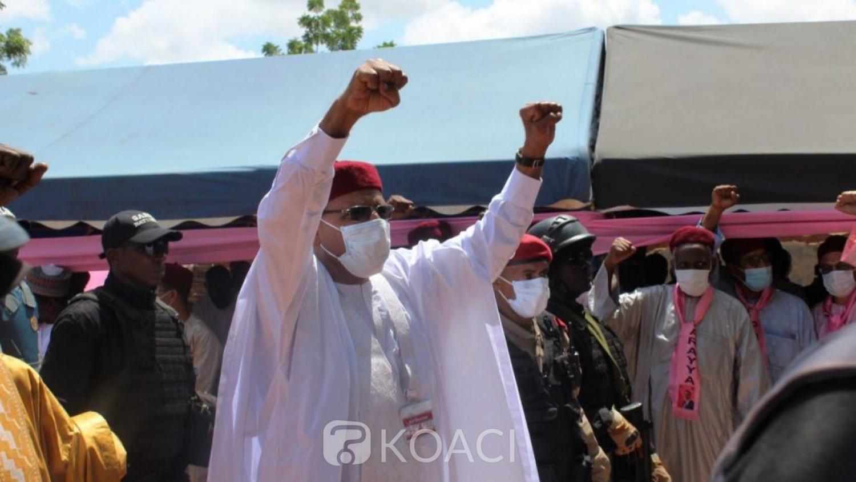 Niger : Mohamed Bazoum déclaré vainqueur par la Cour constitutionnelle avec 55,66% des voix
