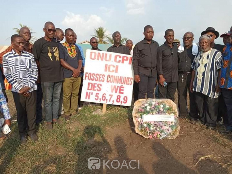 Côte d'Ivoire : CPI, ouverture d'un nouveau dossier ivoirien, bientôt un procès des tueries de l'ouest du pays?