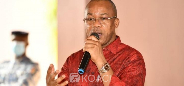 Côte d'Ivoire : Rumeurs sur le frère du chef de l'Etat, Brice Kouassi : « Laissez Téné Birahima tranquille »