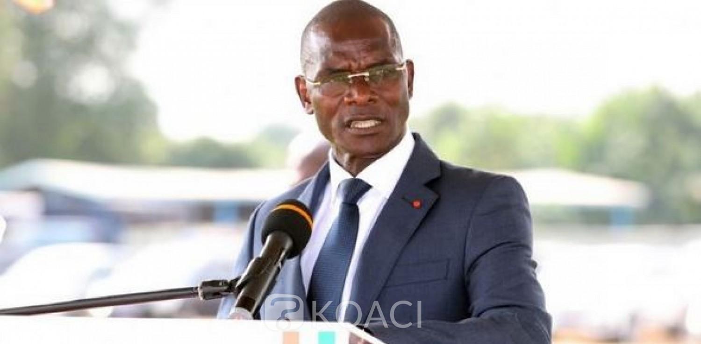 Côte d'Ivoire : Vagondo : «l'argent sale menace notre sécurité, il contribue à financer le terrorisme »