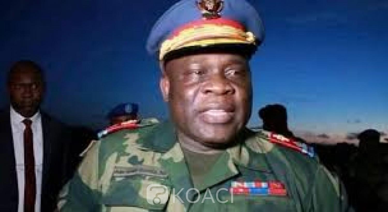 RDC : « Assassinat de Floribert Chebeya », le général John Numbi mis en cause, s'enfuit au Zimbabwe