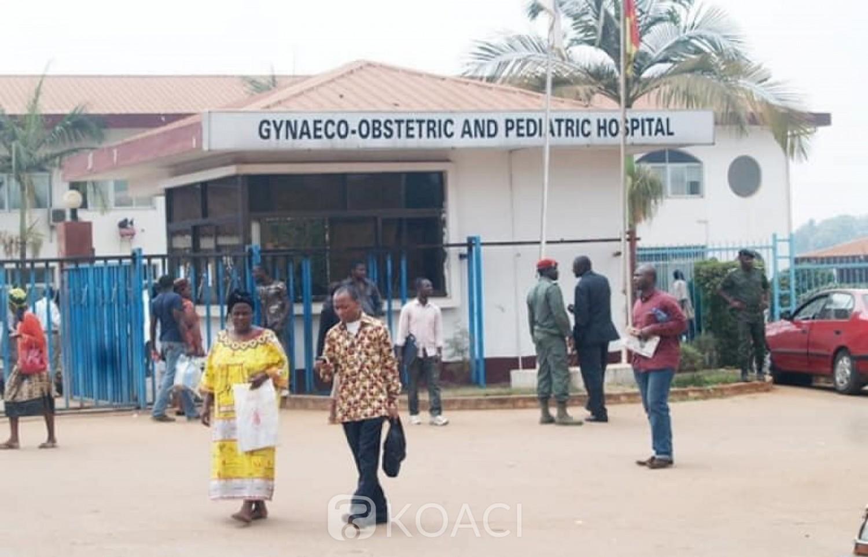 Cameroun: Résurgence du choléra, vague de contaminations à Douala en plein covid-19
