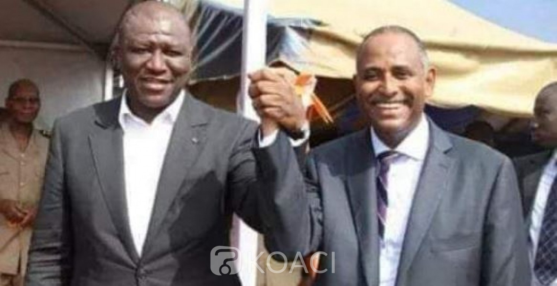 Côte d'Ivoire : Primature, Patrick Achi entre en scène
