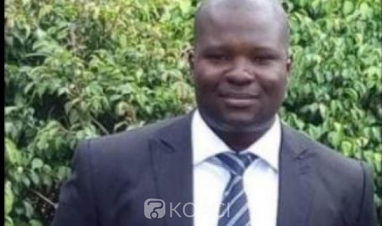 Côte d'Ivoire : Libéré après 21 mois de détention, l'ex-garde de corps de Blé Goudé « J'étais mort bien que vivant de voir la trahison des miens »