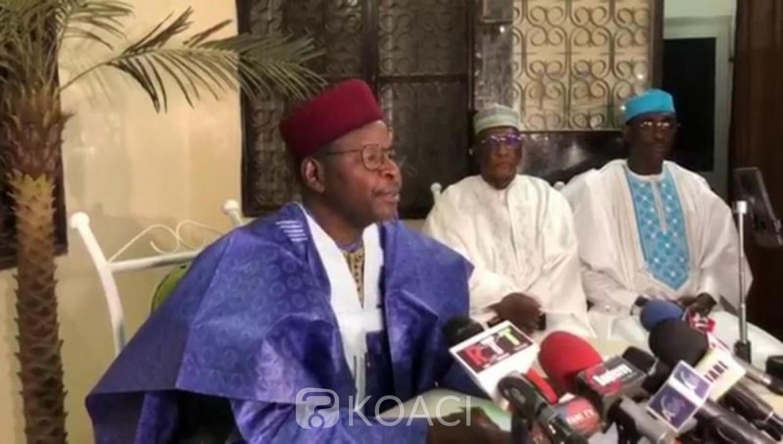 Niger : Mahamane Ousmane refuse la défaite et conteste le verdict de la cour constitutionnelle