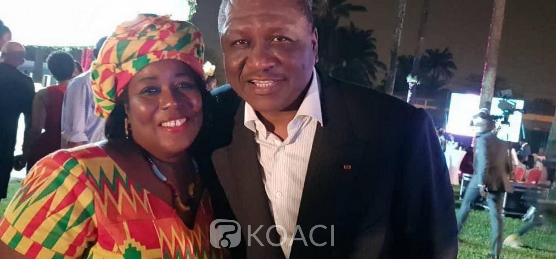 Togo :  Foussena Djagba, une opposante, en moins dans la diaspora au Ghana