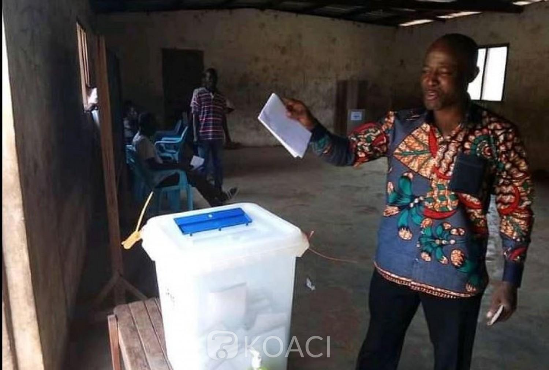 Côte d'Ivoire : L'ex-Secrétaire d'Etat de Gbagbo, Charles Rodel radié de la Fonction Publique
