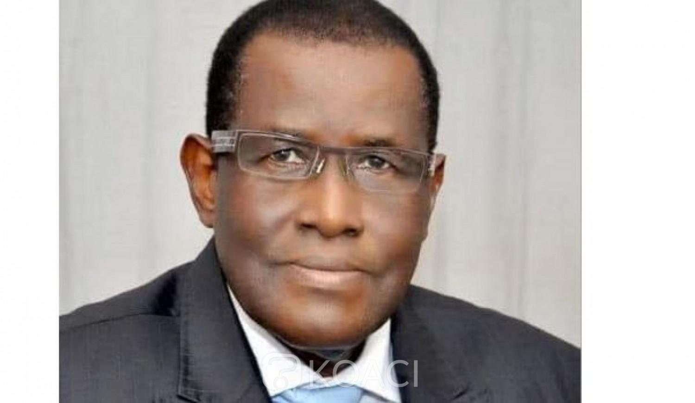 Côte d'Ivoire : Décès du Dr Diabaté Idrissa, cadre du RHDP dans le Gbêkê