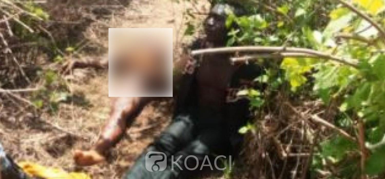 Côte d'Ivoire : Fille éventrée à Ouaninou, un enseignant bénévole auteur du crime, appréhendé