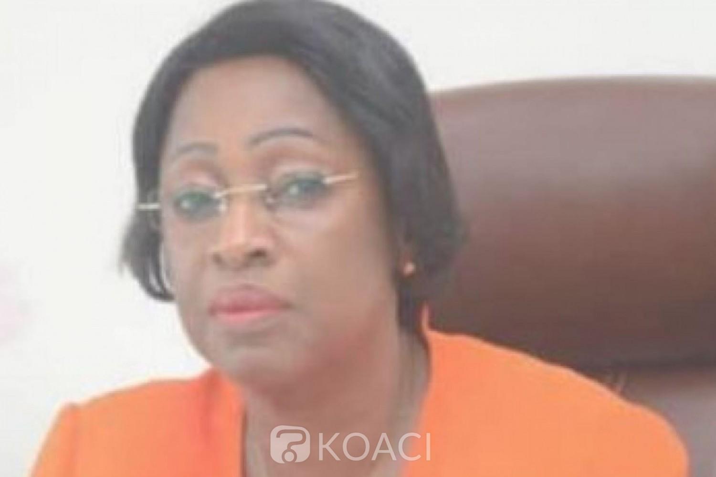 Côte d'Ivoire : Législatives 2021, décès de la députée suppléante d'Abobo, Ako Sopie Madeleine
