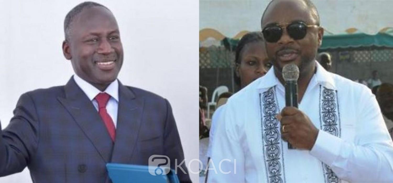 Côte d'Ivoire : Législatives 2021, le Conseil Constitutionnel « confirme » les victoires de Bictogo et d'Emmou Sylvestre