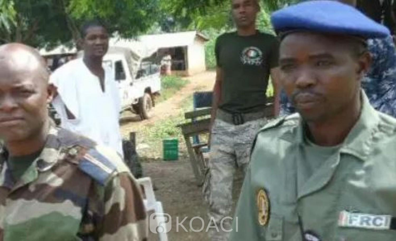 Côte d'Ivoire :   Massacre de Duekoué, Amadé Ouérémi révèle à la barre qu'il travaillait sous les ordres des chefs rebelles dont le Commandant Loss