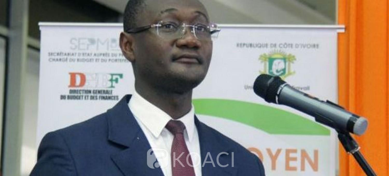 Côte d'Ivoire : Budget programme, 2021 sera la première année d'évaluation des performances enregistrées à la suite du basculement