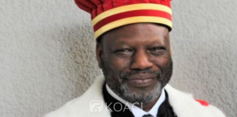 Côte d'Ivoire : Justice, qui est vraiment Aly Yéo, nouveau Procureur Général près la Cour des Comptes ?  Le rôle de la  haute juridiction financière du pays
