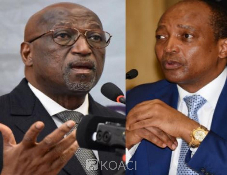 Côte d'Ivoire : Le président de la CAF nomme un compatriote au poste de conseiller spécial, interrogations sur le poste promis à  Jacques Anouma