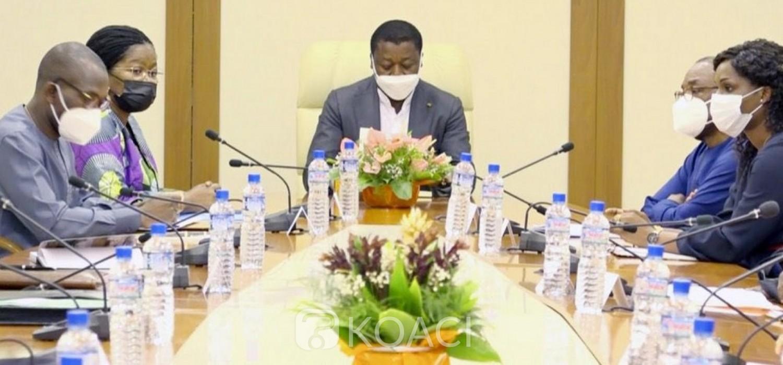 Togo :  Covid-19, le gouvernement au front avec 18 nouvelles mesures préventives