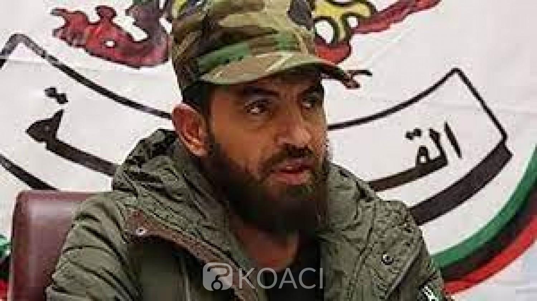 Libye : Mahmoud Al-Werfalli, un commandant proche du maréchal Haftar abattu en pleine rue à Benghazi