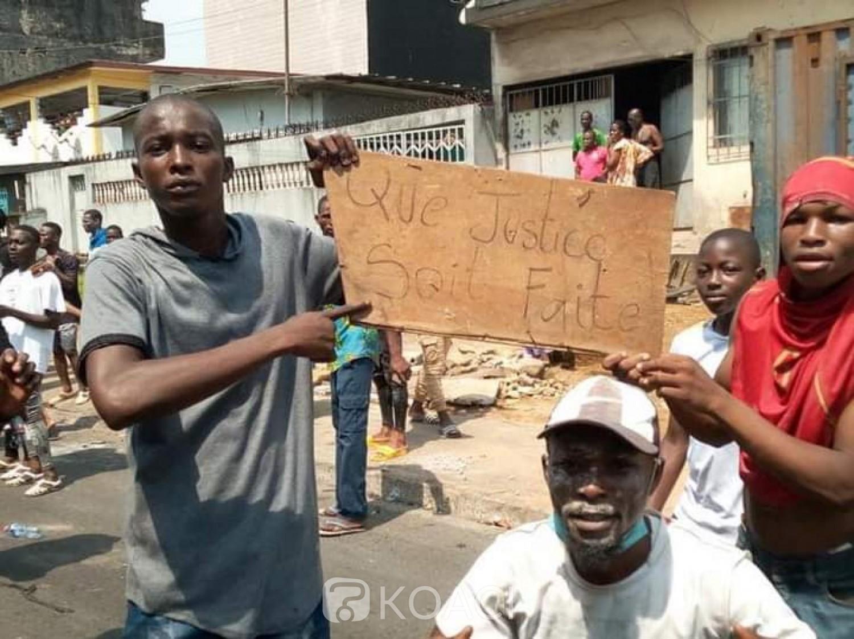 Côte d'Ivoire : Adjamé, les assassins d'Drissa Diakité, interpellés